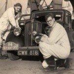 1950 - Blumer-Collinson - Morris