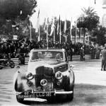 Couper-Seyd-Meville Balfour - Bentley Mk VI